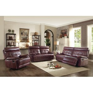 Mensae Configurable Living Room Set by Latit..