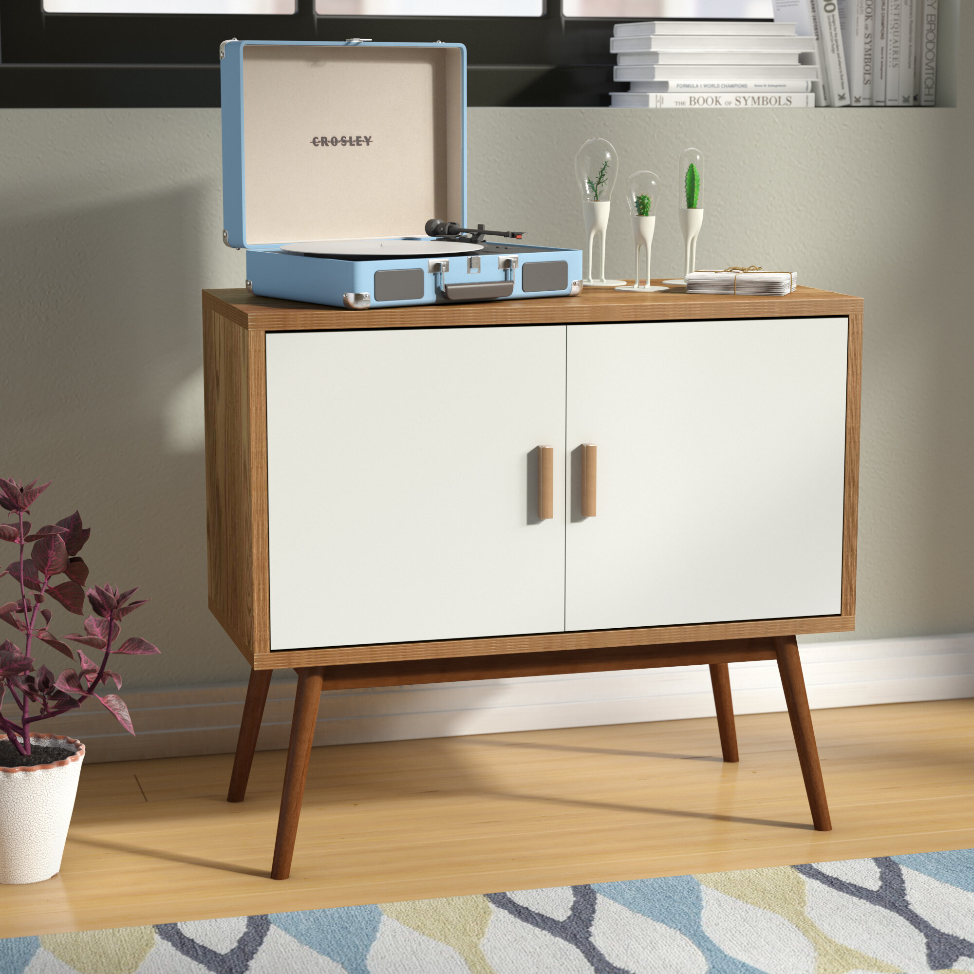 Wade Logan® Cabinets & Chests You'll Love in 20   Wayfair