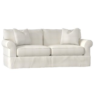 Felicity Sofa by Wayfair Custom Upholstery™ Wonderful