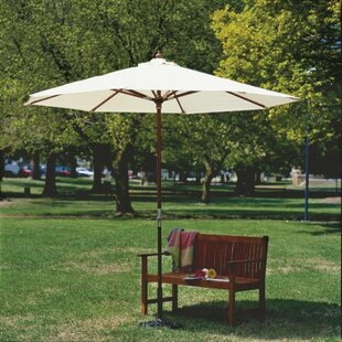 Coolaroo 9' Market Umbrella