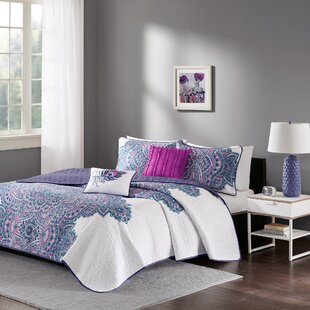 Kincannon Coverlet Set