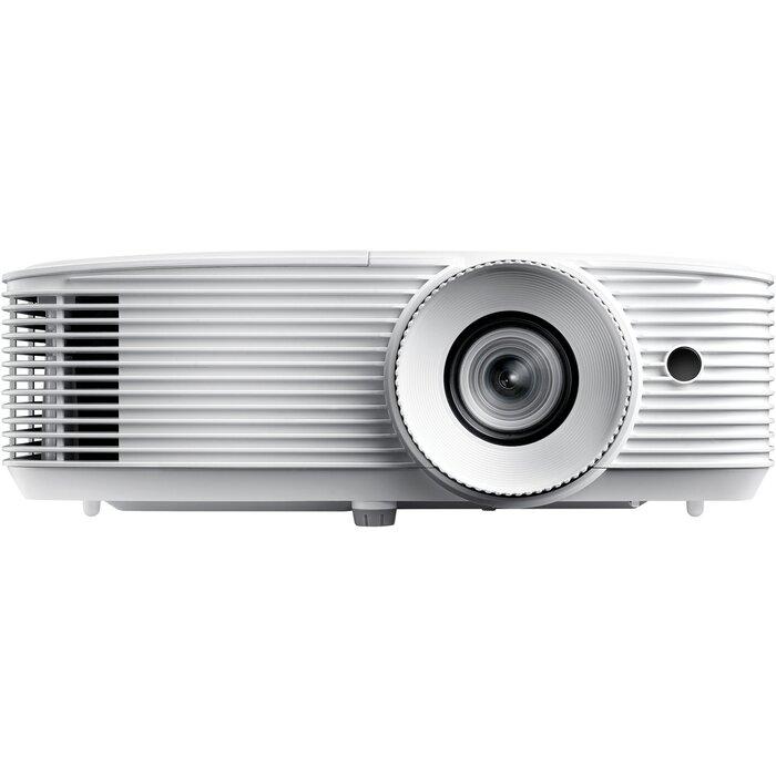 Optoma 3400 Lumens Overhead Projector | Wayfair ca