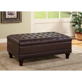 Harvill Storage Ottoman by Alc..