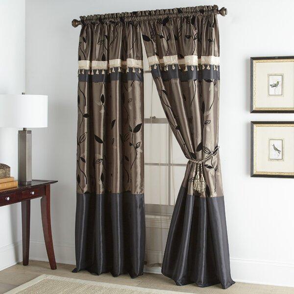 High Tide Window Curtains   Wayfair