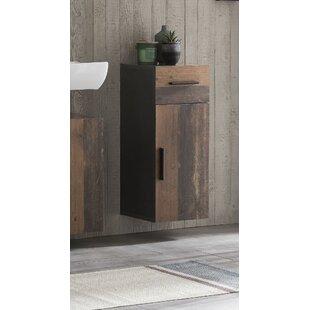 Belisma 30cm X 77cm Wall Mounted Cabinet By Ebern Designs