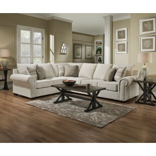 Della Sectional by Alcott ..