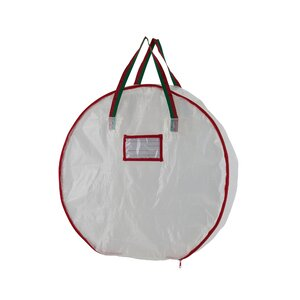 Wayfair Basics Wreath Storage Bag