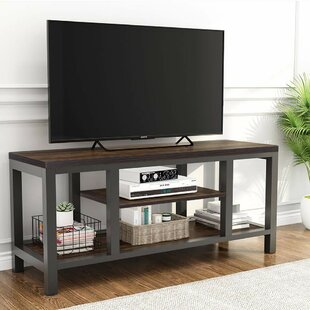 Reviews Neillsville TV Stand for TVs up to 60 by Williston Forge Reviews (2019) & Buyer's Guide