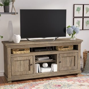 Guenther 64 TV Stand by Laurel Foundry Modern Farmhouse