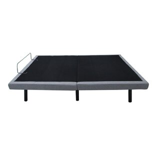 Adjustable Bed Base by DG Casa Wonderful