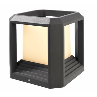 Read Reviews Bootis 1-Light LED Pathway Light