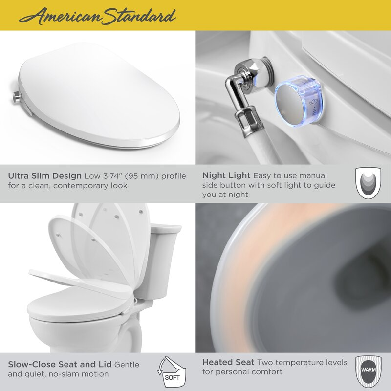 Enjoyable Aquawash 2 0 Manual Spalet Toilet Seat Bidet Machost Co Dining Chair Design Ideas Machostcouk