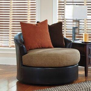 Laverton Barrel Chair by Latitude Run