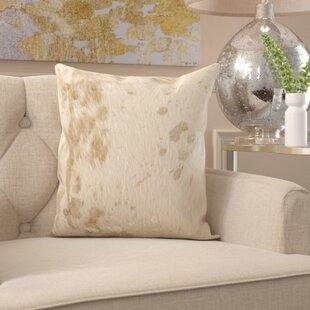 Richas Indoor Throw Pillow