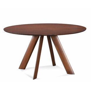 Corrigan Studio Cullison Ellipse Dining Table