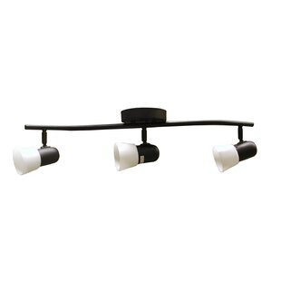 Whitfield Lighting Byron 3-Light Track Kit