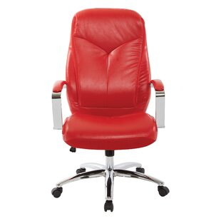Jetter Mesh Executive Chair