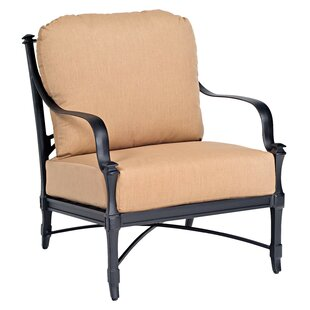 Isla Patio Chair with Cushions