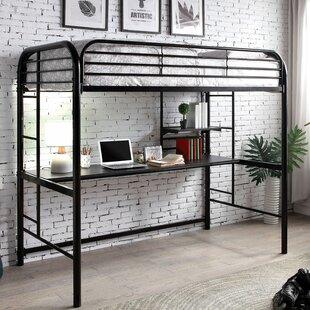 Adabella Twin Loft Bed