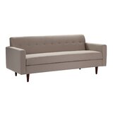 Floodwood 77.5 Square Arm Sofa by George Oliver