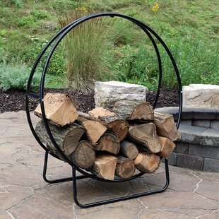 You'll love Callum Log Rack WFX Utility