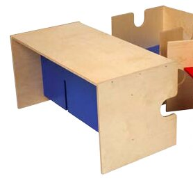 Flexible Table / Bench By BabyCube