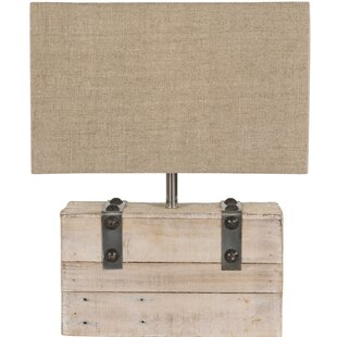 Forest Hills Hinge 16.93'' Table Lamp by Gracie Oaks