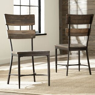 Cathie Dining Side Chair (Set of 2)
