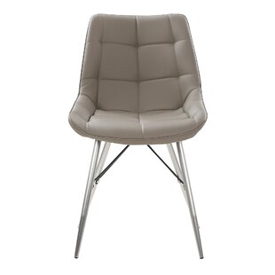Lenore Upholstered Dining Chair By Mercury Row