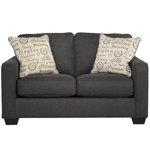 Best Price Phinnaeus Loveseat by Gracie Oaks Reviews (2019) & Buyer's Guide