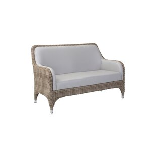 Cameo Deep Seating Loveseat by Marstone USA