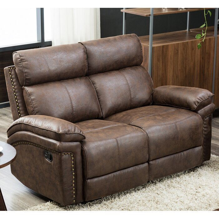 Peachy Keper Reclining Loveseat Pabps2019 Chair Design Images Pabps2019Com