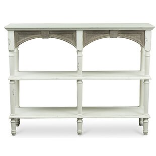 Cioffi Console Table by Gracie Oaks