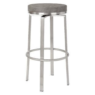 Oresman 30 Swivel Bar Stool (Set of 2)