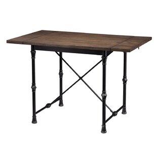 cristal drop leaf dining table - Dining Table Leaf