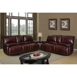 Valarie Configurable Living Room Set