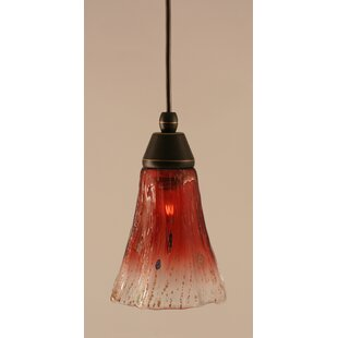 Red Barrel Studio Velasco 1-Light Mini Pendant