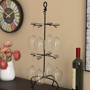 Triggs Tabletop Wine Glass Rack by Andove..