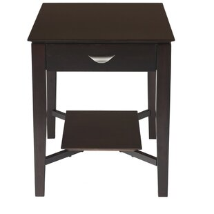 Duplessis End Table by Winston Porter Design