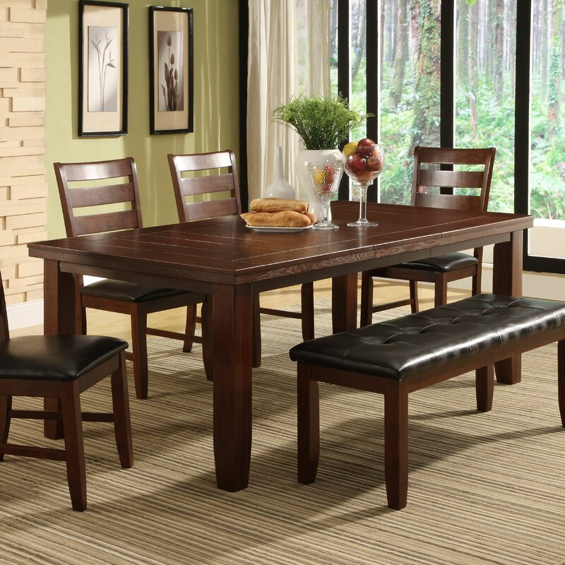 Nexus Extendable Dining Table
