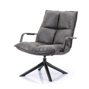 Mitchel Lounge Chair by Eleonora