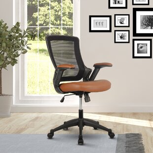Techni Mobili Mesh Task Chair by Techni Mobili Cheap