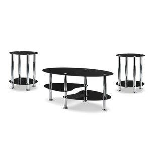 Best Ratzlaff End Table by Ebern Designs