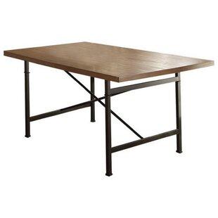 Locker Dining Table
