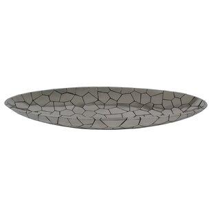 Chameleon Platter By Oggetti