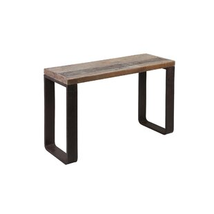 Conte Console Table By Williston Forge