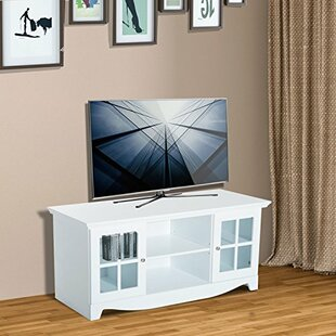 Mcgrady Storage TV Stand for TVs up to 55