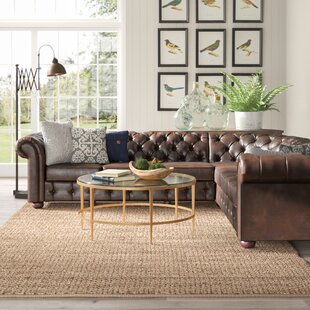 Lonsdale Symmetrical Sectional Collection by Birch Lane