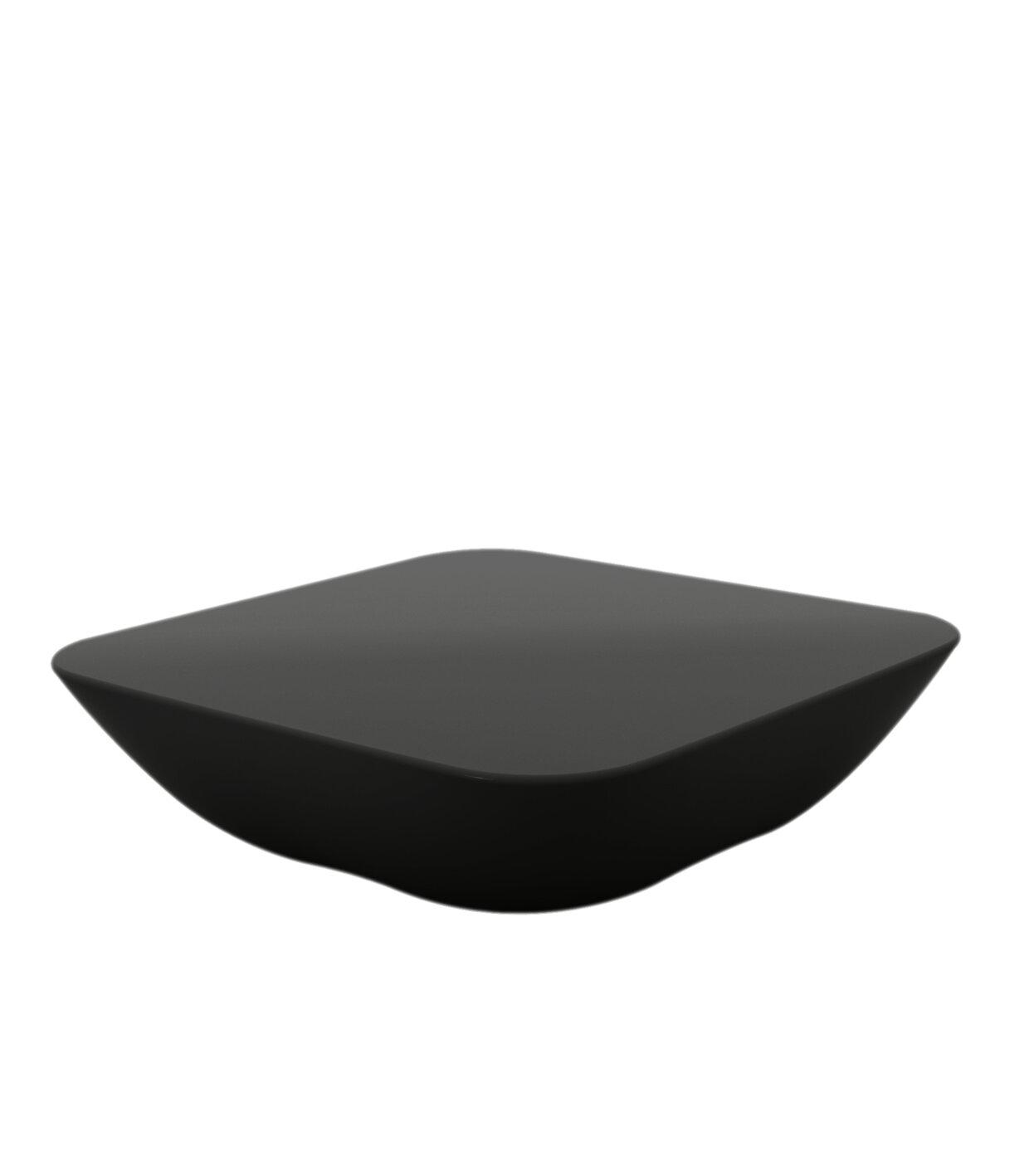Vondom Pillow Plastic Coffee Table Wayfair