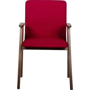 Tuel Arm Chair (Set of 2) by Brayden Studio